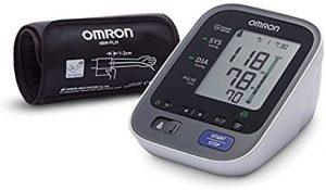 tensiometre OMRON M7 IT